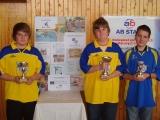 Fotografie Česko-saská liga